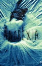 Anorexia by doublehihi2