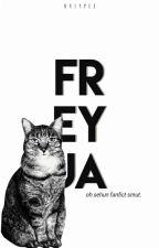 Freyja ✕ oh sehun by krsypee