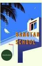 BANGTAN SCHOOL by alienhndsm