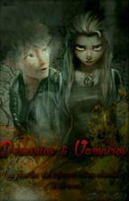 Demonios & Vampiros by Little_Heart503
