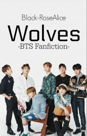 Wolves BTS x Reader by Black-RoseAlice