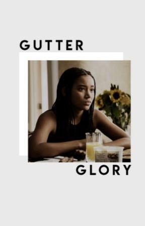 GUTTER & GLORY [ HARRY POTTER! ] by moaningstar