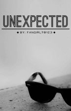 Unexpected {Ejen Ali Fanfic} by fangirl78123