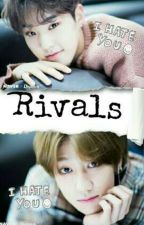 Rivals -H8shi  by Magui_17