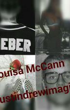 Louisa McCann? J.B by Justindrewimagines