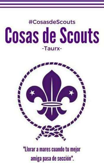 Cosas de Scouts