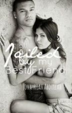 Jailed By My Best Friend by AlcoholicMinutes