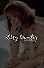 DIRTY LAUNDRY:[PINE][COMING SOON] by afterglowholland