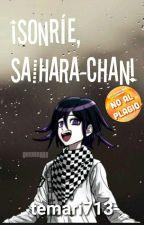 ¡Sonríe, Saihara-chan! (Oumasai/Saiouma) #HopeAdwards by temari713