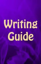 Writing Guide by ArielxStinson