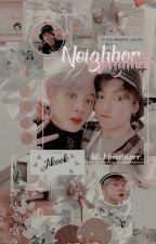 Neighbor {Jikook} by BrunaArmyBts
