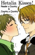 Hetalia Kisses!! (slowly updating again c: ) by TheBritishEmpire