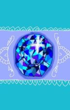 Kingdom of Sapphire  by raindrop_fairy_