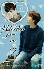 Unidos por un Corazón_♡ 《Kyuwook》 by Vinoe_ryeoinsomnia
