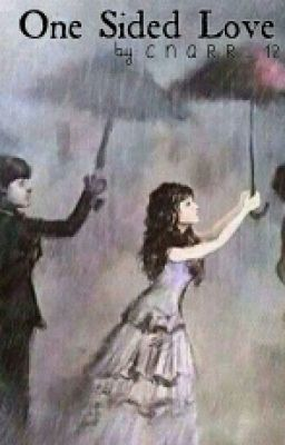 One Sided Love - Jill Matillano - Wattpad