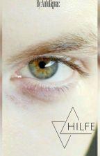 Hilfe [Marco Reus] by antogignac