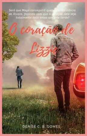 O Coração de Lizzie by DeniseBeliato