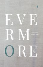 EVERMORE | #1 BLUE SERIES by cecilwang