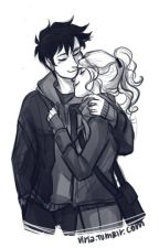 Mortals Meet Percabeth by masterminder7