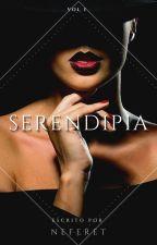 SERENDIPIA (Vol 1) by Nefe_ret