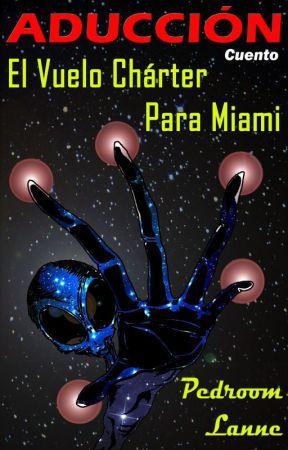 El Vuelo Chárter para Miami by NollQuanticus