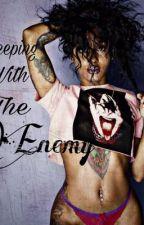 Sleeping  With The Enemy  by AsToldBySyd_