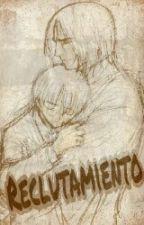 Reclutamiento by Serene-sama