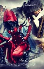 The Red Assassin (Assassin Creed: Syndicate Fanfic) by MadisonGillespie8