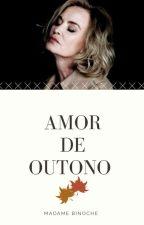 Amor de Outono  by MsSarandon