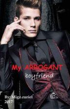 My Arrogant Boyfriend by migzzuriel