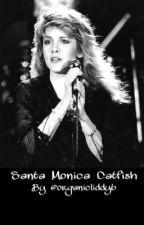 Santa Monica Catfish by organicliddyb