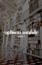 Aphmau Oneshots ⸢x reader⸣ by iAmAZombi
