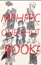 MPHFPC SHIPS One-Shot book! by Quintislover170