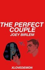 the perfect couple | j.m.b by xlovedemon