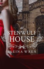 At Stenwulf House by permafrost