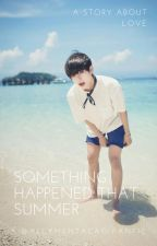 Something Happened That Summer (TaeJin) by allymentacao