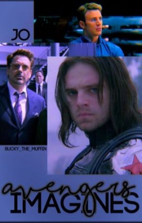 Avengers Imagines - Together (Bucky Barnes x Reader) - Wattpad