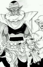 Piccolo *Fangirl* ❤ by PesimistaGC