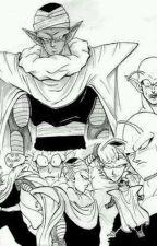 Piccolo *Fangirl* ❤ by Silmar-G13