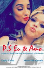 P.S Eu te amo - Emison version by jaureguinspirou