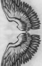 Angel Blood by lillilycutie
