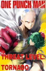 Threat Level: Tornado [Saitama x Tatsumaki] by DreamerGate