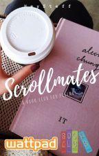 Scrollmates: Book Club by HeySteff