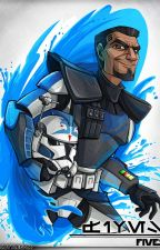 Star Wars: The Rogue Soldier by Storm-Shadows7