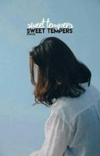 Sweet Tempers   Leah Clearwater by -hopscotch