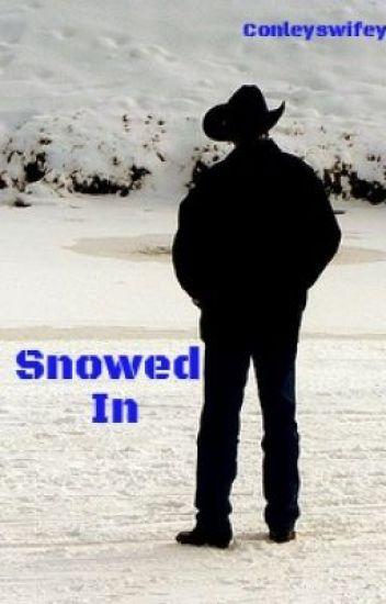 Snowed In(manxman)