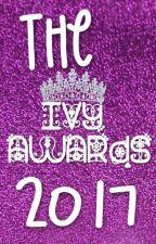 Ivy Awards 2017 | Inscripciones Cerradas|  by _IvyAwards_