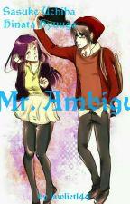 Mr. Ambigu by lawliet144
