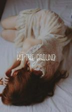 Hit the Ground | Jasper Hale by -hopscotch