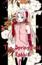 The Spring Field Rabbit by SleepingBitchy
